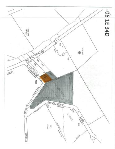 Mckillop (West Of) (Lot #800), Scotts Mills, OR 97375 (MLS #723636) :: HomeSmart Realty Group
