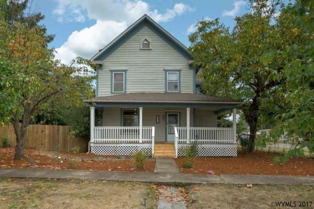 1043 Pioneer St, Philomath, OR 97370 (MLS #724294) :: Sue Long Realty Group