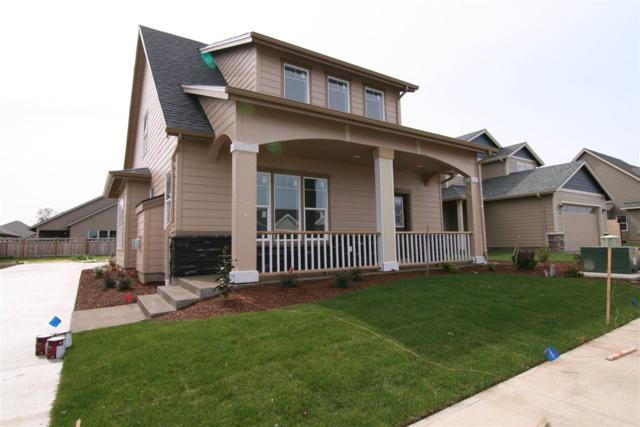 1677 SE Academy St, Dallas, OR 97338 (MLS #724779) :: HomeSmart Realty Group