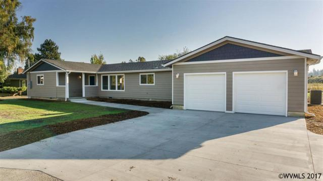2145 SW 53rd St, Corvallis, OR 97333 (MLS #724798) :: Sue Long Realty Group