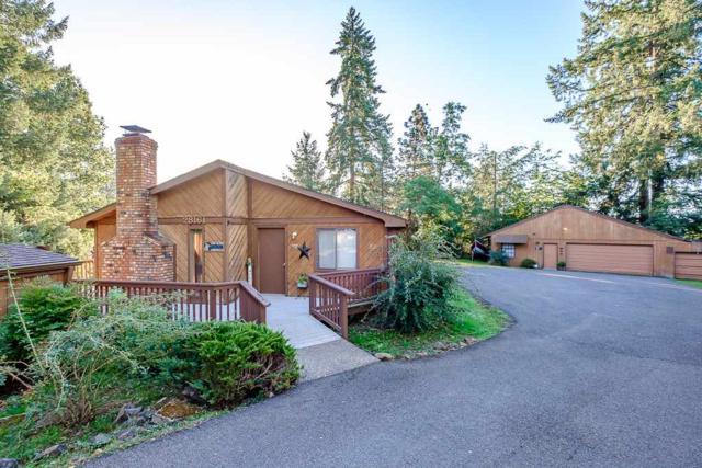 28161 Ridgeway Rd, Sweet Home, OR 97386 (MLS #725195) :: HomeSmart Realty Group