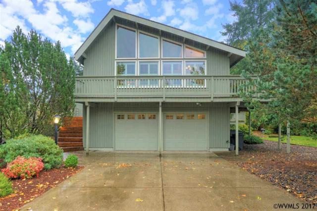 3220 NW Arrowood Cl, Corvallis, OR 97330 (MLS #725324) :: Sue Long Realty Group