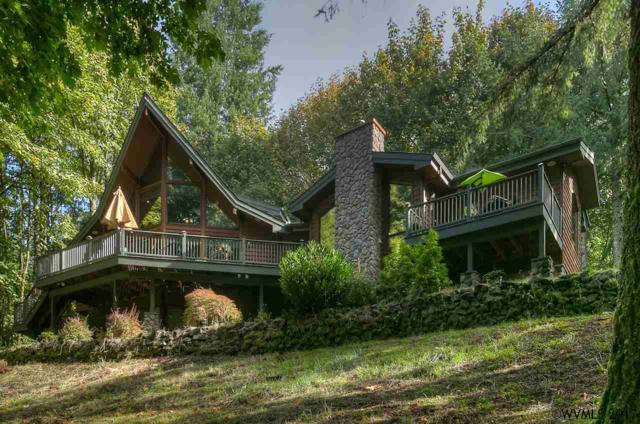 6894 Prospect Ridge Rd S, Salem, OR 97306 (MLS #725450) :: HomeSmart Realty Group