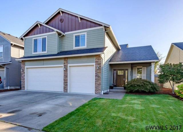 2327 Mountain River Dr, Lebanon, OR 97355 (MLS #725613) :: Sue Long Realty Group