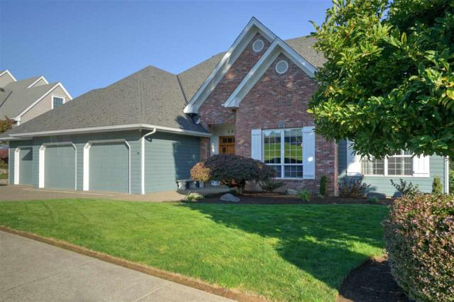 6070 Crooked Stick Lp SE, Salem, OR 97306 (MLS #725724) :: HomeSmart Realty Group