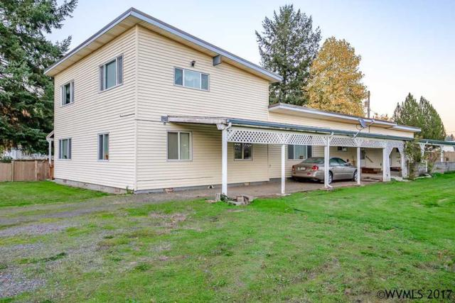 26051 2nd St, Sweet Home, OR 97336 (MLS #726013) :: HomeSmart Realty Group