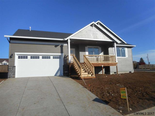 703 SE Mustang Lp, Sublimity, OR 97385 (MLS #726024) :: HomeSmart Realty Group
