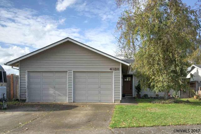 4188 Cordova Pl SE, Albany, OR 97322 (MLS #726255) :: HomeSmart Realty Group