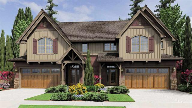 Beaver (Lot# 23 & 24) St, Dallas, OR 97338 (MLS #726477) :: HomeSmart Realty Group