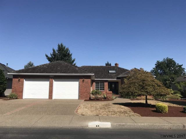 6438 Crampton Dr N, Keizer, OR 97303 (MLS #726522) :: HomeSmart Realty Group