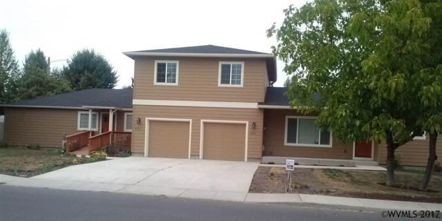 772-780 Madrona St, Monmouth, OR 97361 (MLS #726797) :: HomeSmart Realty Group