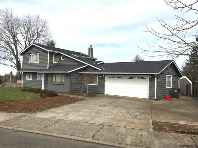 4960 Nadine Dr SE, Salem, OR 97302 (MLS #726813) :: HomeSmart Realty Group
