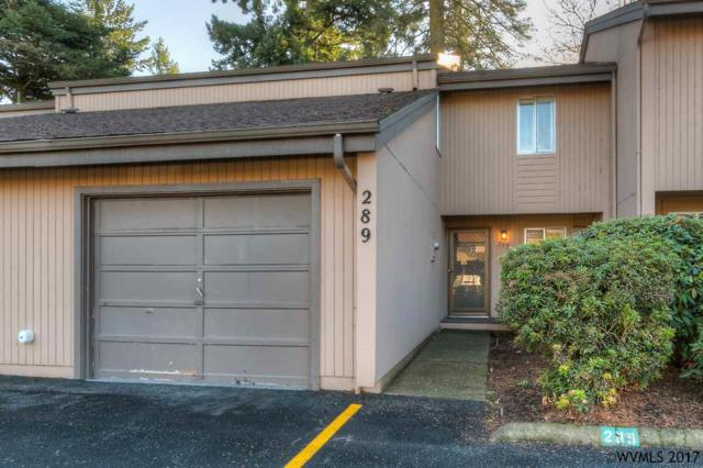 289 Mcnary Heights Dr N, Keizer, OR 97303 (MLS #727047) :: HomeSmart Realty Group