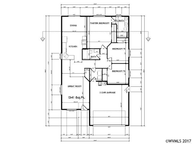 4175 Hudson (Lot 1) Av NE, Salem, OR 97301 (MLS #727634) :: HomeSmart Realty Group