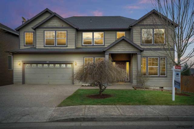 424 Golden Eagle St NW, Salem, OR 97304 (MLS #727790) :: HomeSmart Realty Group