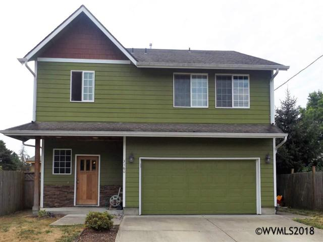 3160 Carleton Wy NE, Salem, OR 97301 (MLS #727825) :: HomeSmart Realty Group