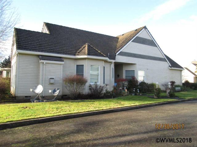 1114 Goose Creek Rd, Woodburn, OR 97071 (MLS #727856) :: HomeSmart Realty Group