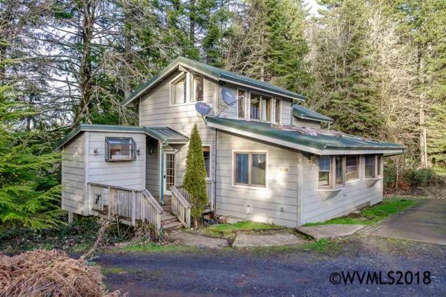 23089 Brush Creek Rd, Sweet Home, OR 97386 (MLS #728137) :: HomeSmart Realty Group