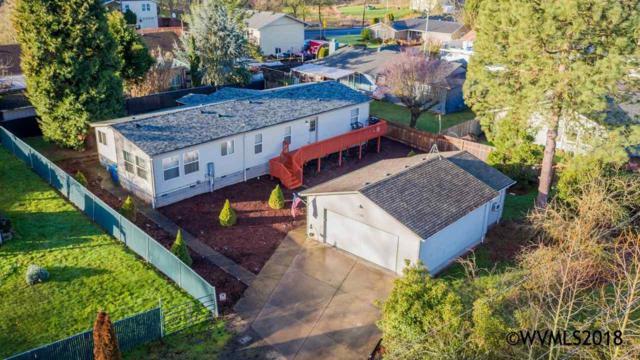 1105 Wilson St, Woodburn, OR 97071 (MLS #728329) :: HomeSmart Realty Group