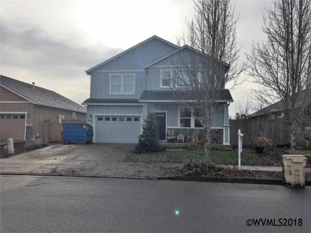 4052 Edgewater Dr NE, Albany, OR 97322 (MLS #728340) :: Sue Long Realty Group