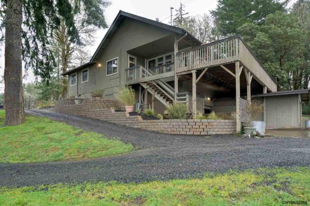 15275 Dunn Forest Rd, Monmouth, OR 97338 (MLS #728373) :: Sue Long Realty Group