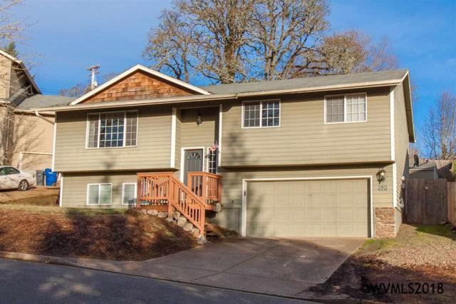 420 Upper Lavista Ct NW, Salem, OR 97304 (MLS #728402) :: HomeSmart Realty Group