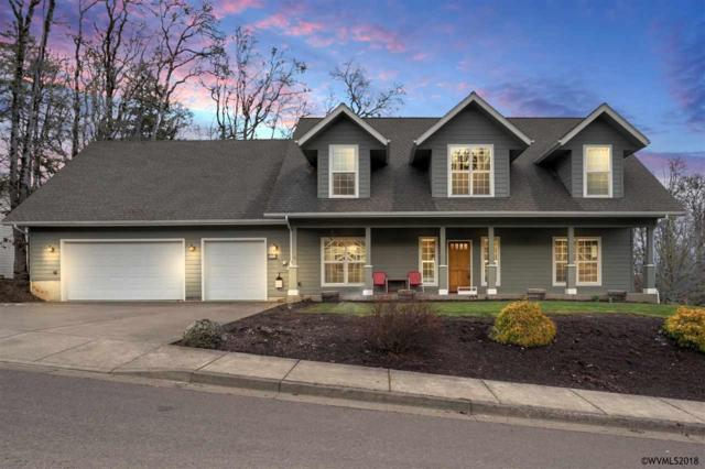 473 Melvill Crescent, Philomath, OR 97370 (MLS #728488) :: HomeSmart Realty Group