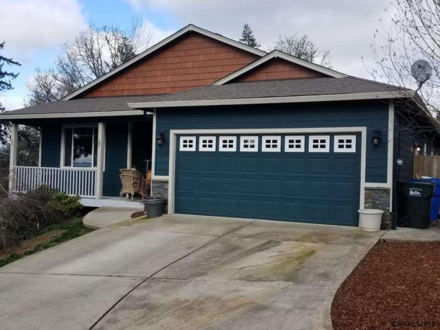 7063 Oakwood Dr SE, Turner, OR 97392 (MLS #728560) :: HomeSmart Realty Group