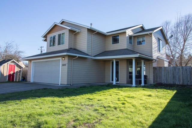 1100 Lincoln Ct, Aumsville, OR 97325 (MLS #728621) :: HomeSmart Realty Group