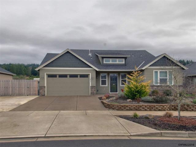 826 Ike Mooney Rd NE, Silverton, OR 97381 (MLS #728624) :: HomeSmart Realty Group