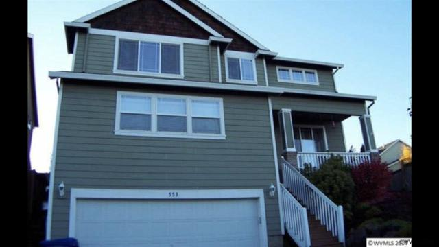 553 Eagle Nest St NW, Salem, OR 97304 (MLS #728650) :: HomeSmart Realty Group