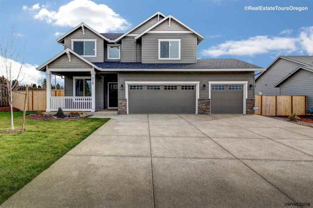 310 SE Arbor St, Sublimity, OR 97385 (MLS #728694) :: HomeSmart Realty Group