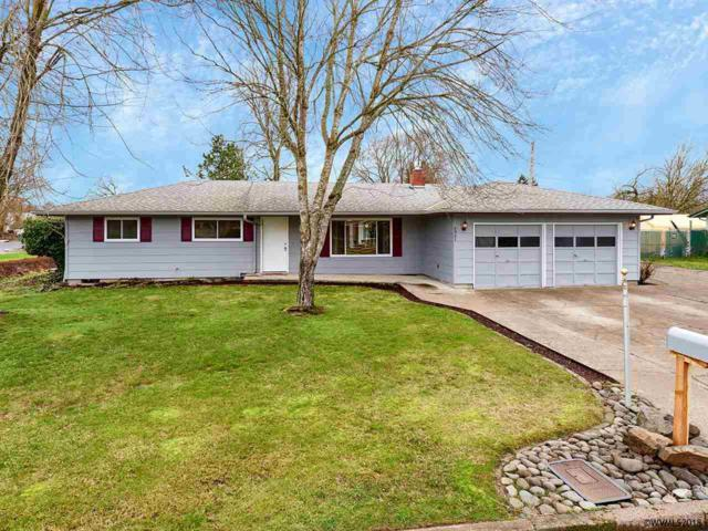 2921 Pine St SE, Albany, OR 97322 (MLS #728761) :: HomeSmart Realty Group