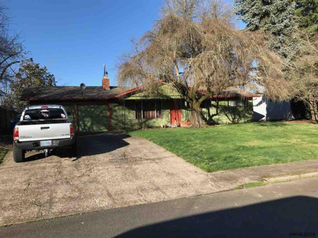 1945 Dearborn Av N, Keizer, OR 97303 (MLS #728798) :: HomeSmart Realty Group