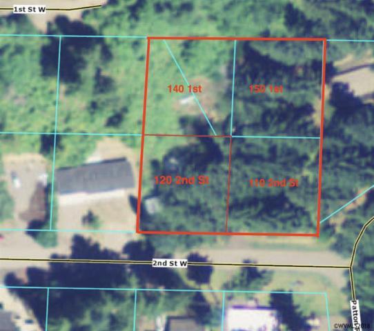 110 2nd, Detroit, OR 97000 (MLS #729189) :: HomeSmart Realty Group