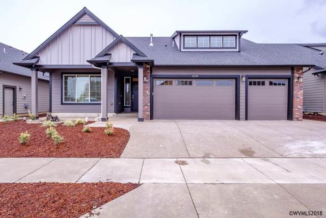 3159 36th (Lot 15) Av, Albany, OR 97322 (MLS #729294) :: HomeSmart Realty Group