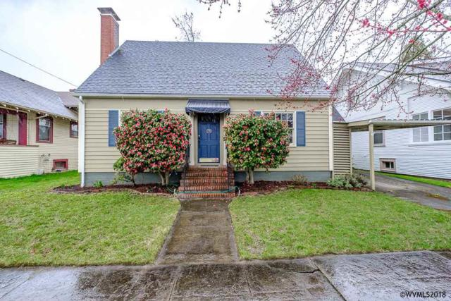 1230 Washington St SW, Albany, OR 97321 (MLS #729401) :: HomeSmart Realty Group