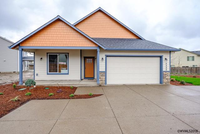 9919 Willamette (Lot #3) St, Aumsville, OR 97325 (MLS #729448) :: HomeSmart Realty Group