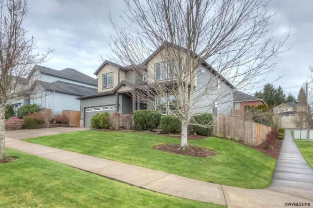 2611 Emily Av NW, Salem, OR 97304 (MLS #729575) :: HomeSmart Realty Group