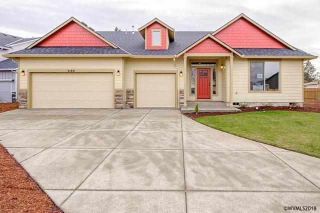 9931 Deer (Lot #12) St, Aumsville, OR 97325 (MLS #729840) :: Premiere Property Group LLC