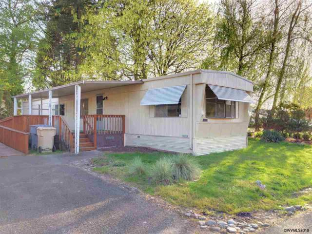 1905 Waverly (#2) SE #2, Albany, OR 97322 (MLS #729964) :: HomeSmart Realty Group