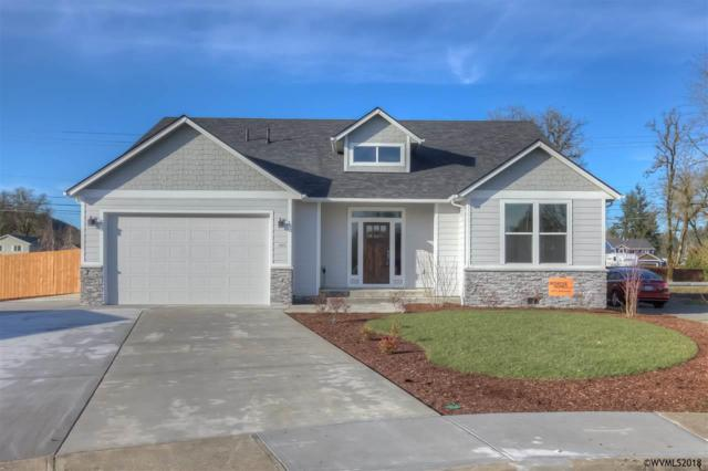 7595 9th Ct, Turner, OR 97392 (MLS #730092) :: Song Real Estate
