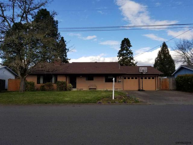 208 Winegar Av S, Monmouth, OR 97361 (MLS #730137) :: Sue Long Realty Group