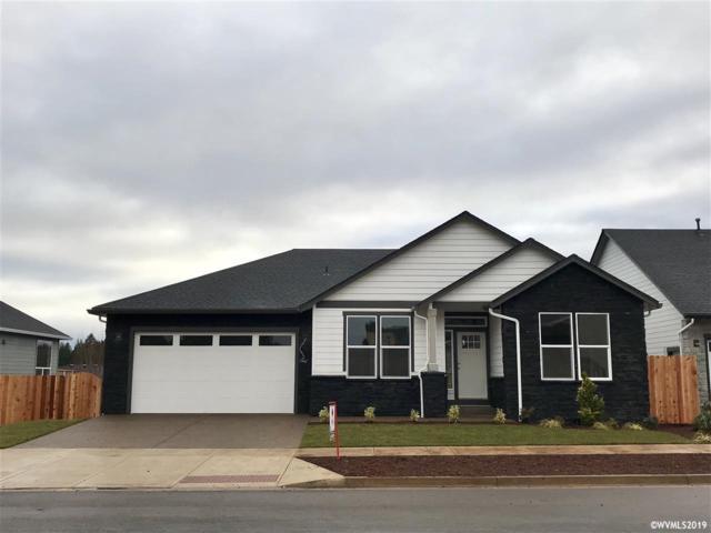 5724 Mt Vernon St SE, Salem, OR 97306 (MLS #730141) :: HomeSmart Realty Group