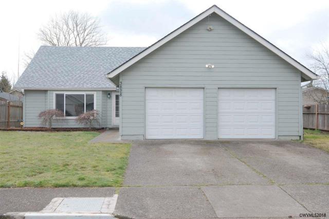 3828 Linn Av SE, Albany, OR 97322 (MLS #730182) :: HomeSmart Realty Group