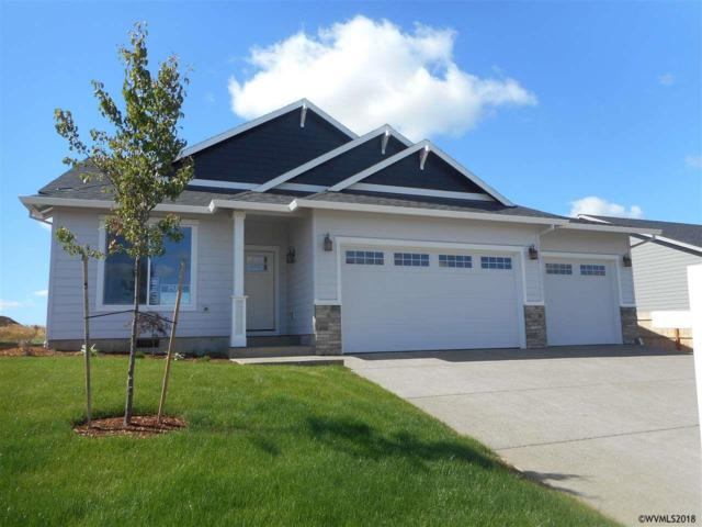662 SE Pinto St, Sublimity, OR 97385 (MLS #730261) :: Gregory Home Team