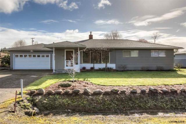 3719 Glendale St SE, Albany, OR 97322 (MLS #730305) :: HomeSmart Realty Group