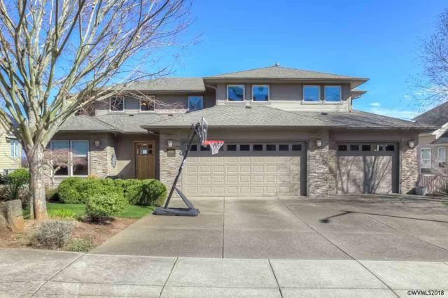 1692 Gemma St NW, Salem, OR 97304 (MLS #730399) :: HomeSmart Realty Group