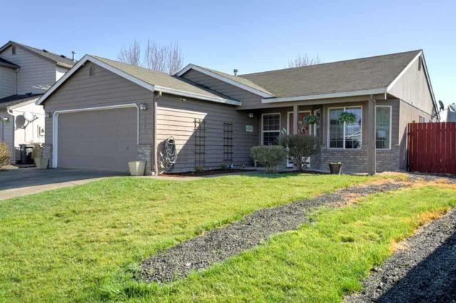 2689 Collingwood St SE, Albany, OR 97322 (MLS #730560) :: Sue Long Realty Group