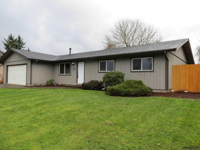 460 N 12th St, Independence, OR 97351 (MLS #730696) :: Sue Long Realty Group